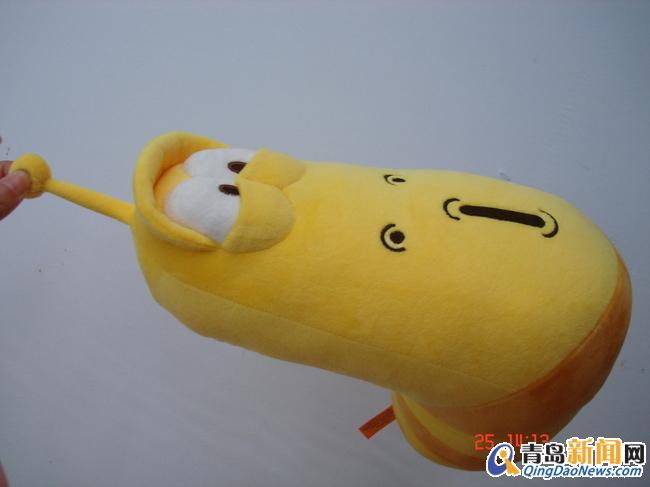 大黄虫玩具