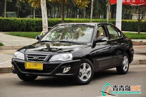 奔驰ml350越野车 8.8万高清图片