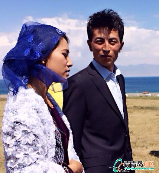 新疆皮皮嫁给台湾哈萨克族视频婚礼异族完整鳝姑娘牧民图片