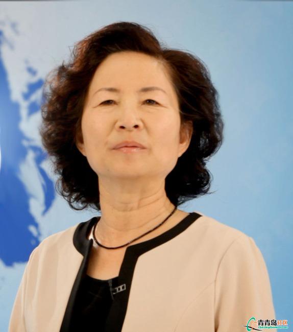 著名教育专家刘慧洁