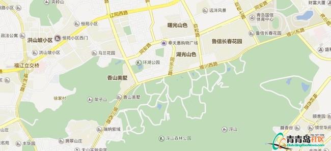 浮山后地区图片