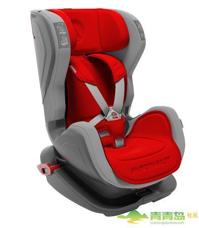 最受国人青睐的进口儿童安全座椅品牌高清图片