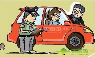乘坐汽车哪个座位最危险?-青青岛社区