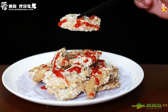 【一手美食】一手解鱼-青青岛社区