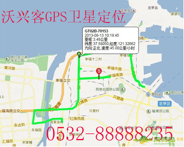 GPS定位原理