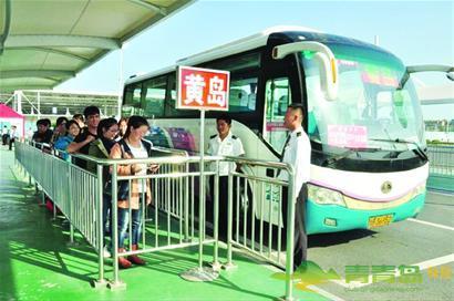 青漂在青岛:[3]青岛火车北站迎送客人攻略