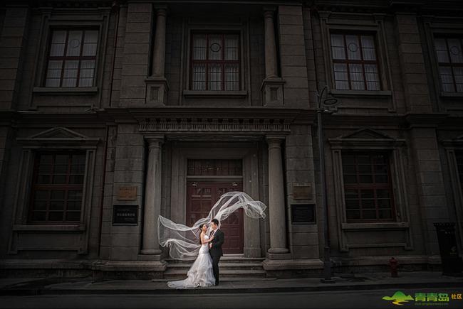 烟台小川婚纱摄影楼_烟台小川国际婚纱摄影相册 Wed114结婚网