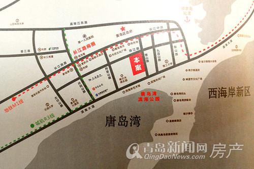 城市传媒广场,西海岸,公寓,写字楼,青岛新闻网