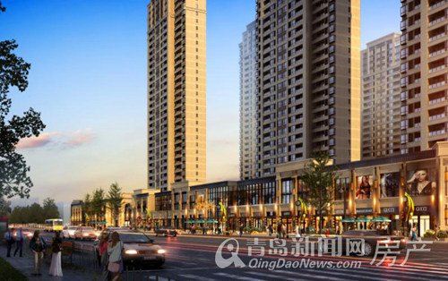 中欧国际城,高新,商铺