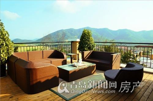 天泰蓝山,青岛新闻网房产