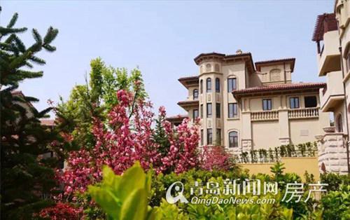 玫瑰庭院,东李,世园会,别墅
