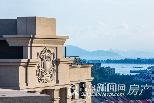 远洋公馆,香港中路,洋房,市南,青岛新闻网