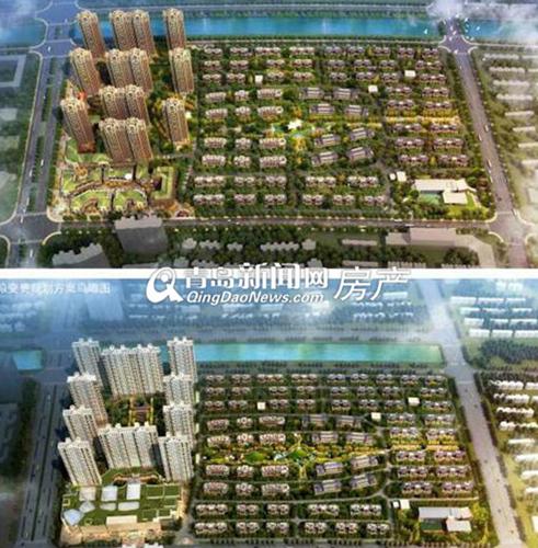青岛新楼盘,规划,世茂公园美地,高新区新盘,青岛新闻网