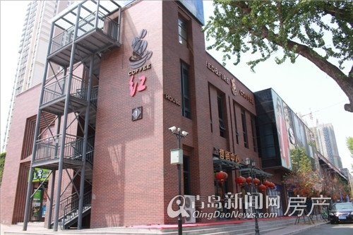 华融,华融红锦坊,市北,商铺,青岛新闻网