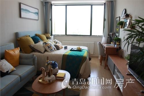 金科星辰,公寓,市北,青岛新闻网