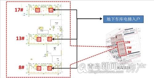 天泰阳光水岸,M13号线,洋房,灵山卫站,青岛新闻网