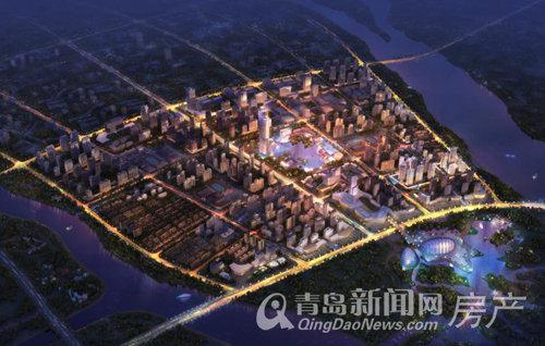 中欧国际城,金茂,高新区