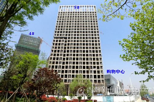 城市传媒广场,西海岸,写字楼,青岛新闻网