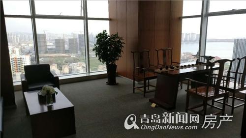 中南金石国际广场,公寓,写字楼,地铁M1,R3站点,青岛新闻网