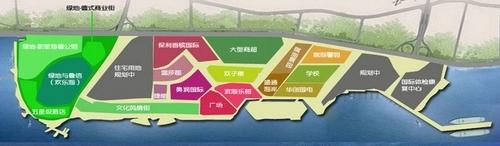 第一城,欢乐滨海城规划配套,青岛新闻网房产