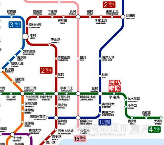 地铁规划,4号线,李宅路站
