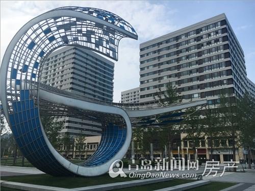 万达,东方影都,公寓,海景,青岛新闻网