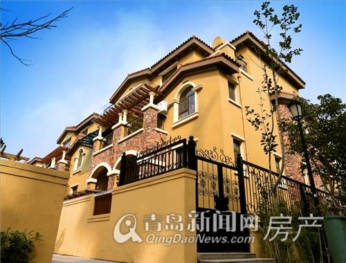 别墅板块天泰蓝山3小镇熟年成别墅温泉均价12000v别墅盖有钱多少个自家地新品图片