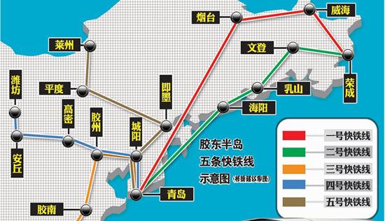 海阳,海阳楼盘,城际地铁,第九湾,青岛新闻网