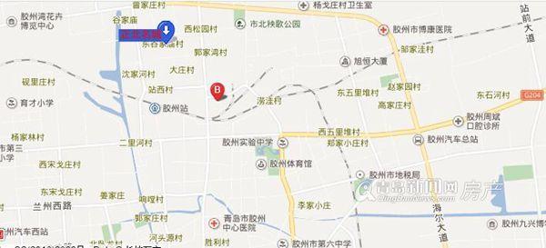 西海岸,正北名城,九中,均价6000,青岛新闻网房产