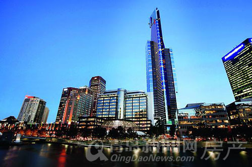 澳洲人贷款买房创历史最高 房价趋势已经不能遏制