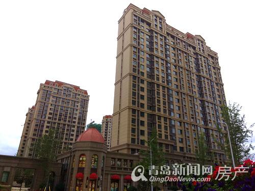 鑫江,水青花都,李沧北,加推,青岛新闻网