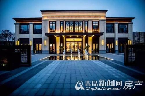 天泰书院壹号,李沧区,开盘,青岛新闻网房产