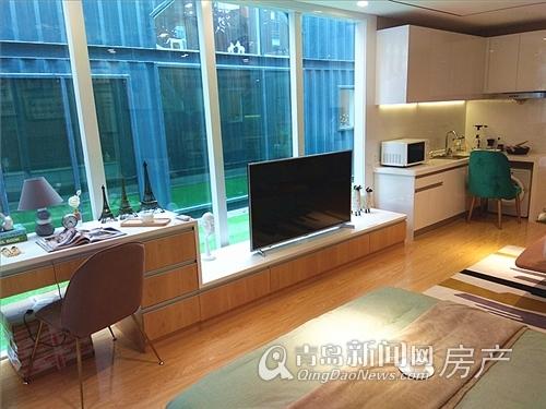 城阳,正阳中路,精装公寓,LOFT,青岛新闻网