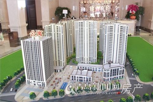 天泰书院壹号,李沧区,公寓,青岛新闻网房产