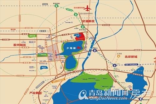 新城玺樾,胶州,别墅,洋房,青岛新闻网