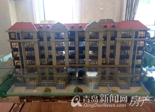 鑫江玫瑰园,洋房,小高层,城阳,青岛新闻网