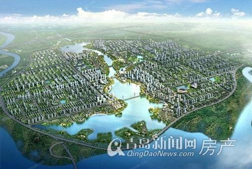 新城樾府,胶州,青岛新闻网