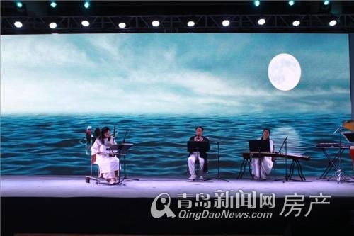 天泰桃花源,即墨,天泰集团,青岛新闻网