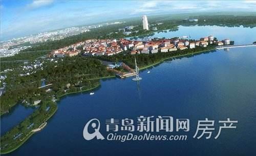 水岸华庭,胶州,公寓,多层,青岛新闻网