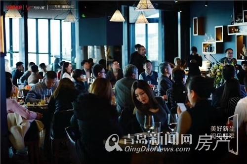 万科翡翠长江,西海岸,万科,青岛新闻网