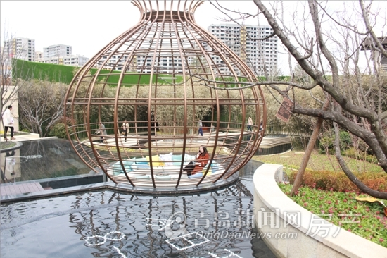 龙湖春江郦城,市北,开盘,青岛新闻网