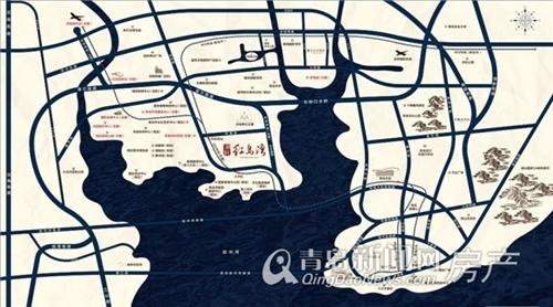 融创红岛湾,高新区,样板间,青岛新闻网