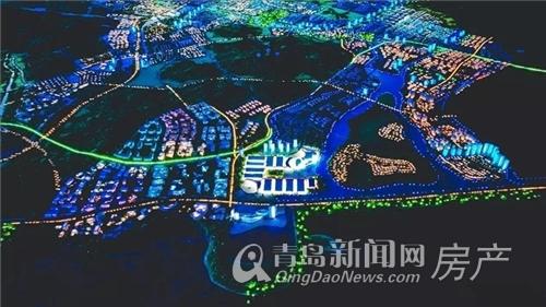天逸海湾,即墨,中国财富论坛,青岛新闻网