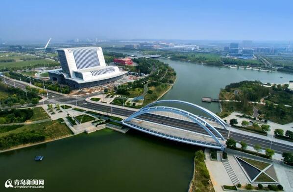 高新区,中欧国际城,领秀珊瑚湾,鲁商蓝岸新城,公证摇号,青岛新闻网