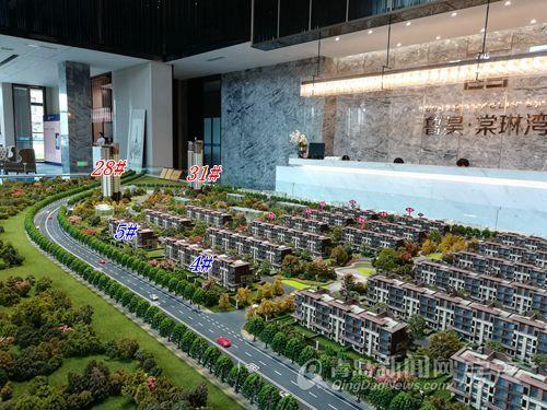 鲁昊棠琳湾,鲁昊地产,青岛新闻网