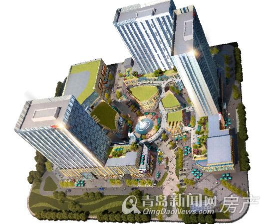 崂山,山钢东部新天地,公寓,投资,青岛新闻网