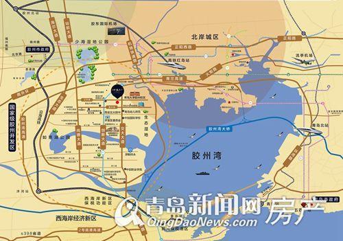 三木,三木家天下,三木集团,胶州新房,青岛新闻网
