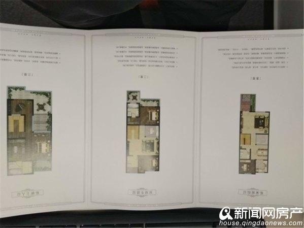 金沙滩房源三层送院-别墅出售-二手房别墅-青在别墅哪里鼓楼图片