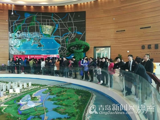 中欧国际城,红岛新房,青岛新闻网