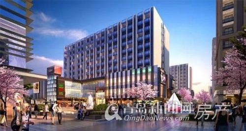城阳,正阳中路,精装公寓,低总价,写字楼,青岛新闻网